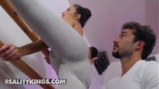 RK Prime – (Alyssia Kent, Gerson Denny) – Wet Marks The Spot – Reality Kings