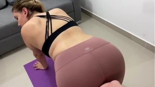 Tight Pussy Workout